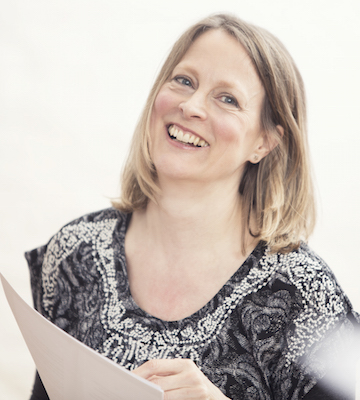 Kate Firth - voice coaching with individuals