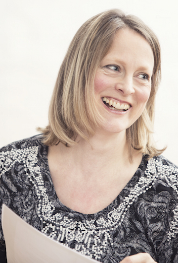 Kate Firth - working with and through classical text